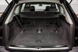 Audi Q7 Gold - 2017 audi q7 3 0tdi long term car review part six