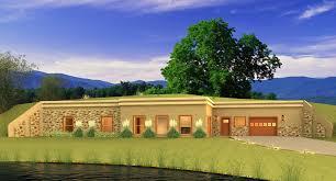 earth berm house plans earth bermed home designs best home design ideas stylesyllabus us