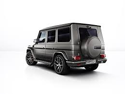 mercedes g class matte black mercedes amg g class exclusive edition treated to monza grey magno