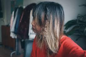 chopstick hair chopstick curls ohmaygod