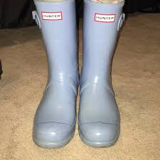 womens size 12 baby boots 61 boots baby blue boots s size