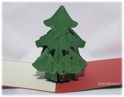 Tree Pop Up Tree Pop Up Card Ink It Up With Card