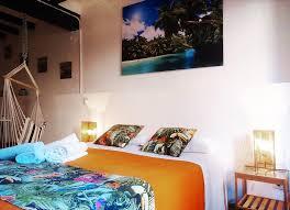 chambre d hote barcelone la isla hostal chambres dhtes barcelone chambre d hote barcelone