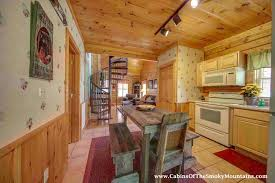 pigeon forge cabin chip shot lodge 3 bedroom sleeps 10 click to enlarge