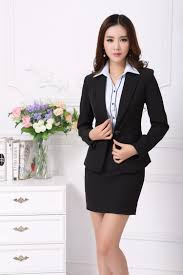 aliexpress com buy new 2017 autumn winter formal feminino blazer