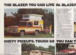 1977 el camino 1977 chevrolet rvs van pickup blazer motor home el camino suburban