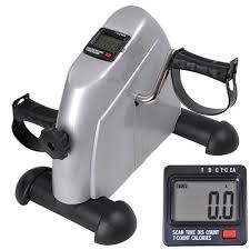 Desk Bike Pedals Portable Pedal Exerciser By Vive Best Arm U0026 Leg Exercise Peddler