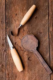 Carving Wooden Kitchen Utensils by Your New Favorite Hobby Everything You Need To Start Carving