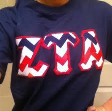 greek letter shirts pretty little letters
