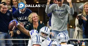 dallas cowboys the real reason the cowboys lions play at home