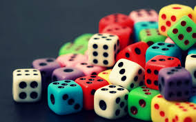 dice hd wallpaper and background 2880x1800 id 451028