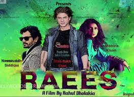 indian film gani raees hindi movie official trailer 2016 ft shahrukh khan farhan