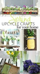 Diy Recycled Home Decor 20 Truly Gorgeous Upcycled Home Décor Items You Can Make Craft