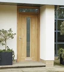 Hardwood Door Frames Exterior External Worcester Oak Glazed Door Doors Handles Knobs Gates