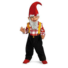 12 18 Month Boy Halloween Costumes Amazon Disguise Costumes Baby Toddler Garden Gnome Clothing