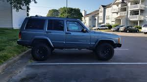 Xj Lift Tire Setup Thread Page 50 Jeep Cherokee Forum
