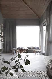 Windows Curtains by Corner Windows Curtains For Big Best Window Ideas On Pinterest