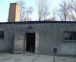 les chambres à gaz la chambre a gaz d auschwitz i visite du c d auschwitz