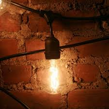 outdoor led patio string lights interior edison string lights vintage light bulb strands outdoor