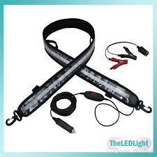 Rv Awning Led Light Strip Led Rv Camper Lights Strip 600mm 1200mm Ip65 Smd5050 12v Tent