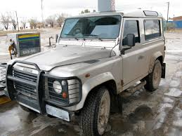 land rover mod ocariocad90 2001 land rover defender 90 u0027s photo gallery at cardomain