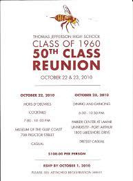 high school class reunion invitations invitation reunion fresh high school reunion invitation template