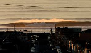 thanksgiving in san francisco thanksgiving swell graces ocean beach san francisco the inertia