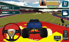 monster truck video games free 4x4 monster truck simulator android apps on google play
