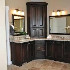 Bathroom Cabinets Sale by Corner Bathroom Vanities And Sinks U2013 Vitalyze Me