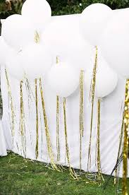wedding backdrop balloons balloons are blowing up the wedding world and we can definitely