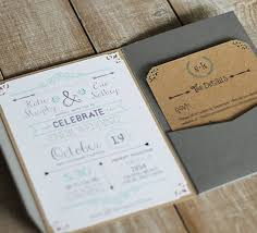 design your own wedding invitations diy rustic wedding invitations plumegiant