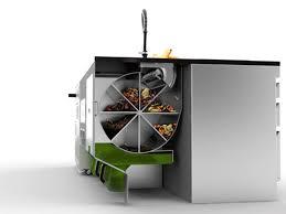 agreeable futuristic kitchen counter come with granite