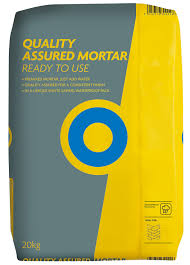 Sand Cement Mix For Patio Blue Circle Quality Assured Ready To Use Mortar 20kg Bag