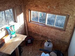 deer blind window with concept hd images 2460 salluma