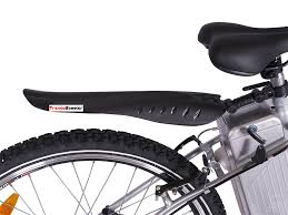 This Folding E Bike Wants by Alpine X Treme Electric Bicycle