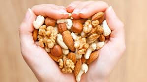 the 7 best nuts for your health and performance stack