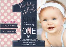 1st birthday invites 1st birthday invites specially created for