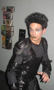 Mugatu Halloween Costume 6 Ideas Halloween Costumes Bin Bag Lil Piece