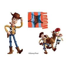 toy story woody friends temporary tattoos