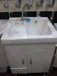 Laundry Room Sink And Cabinet by Kitchen Room Stainless Steel Utility Sink Antique Wash Tub