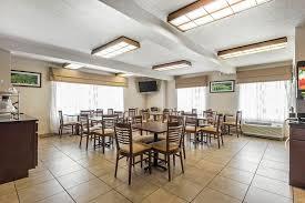 Comfort Inn Kc Airport Sleep Inn Airport Kansas City Mo Booking Com