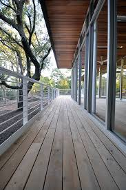 how to build a wood deck life of an architect