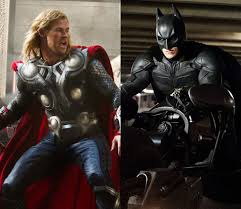 dc vs marvel film gross marvel vs dc which brand is the bigger threat at the box office