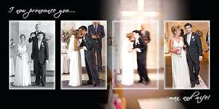 professional wedding photo album wedding photography album