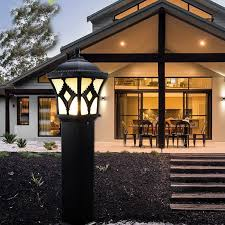 Solar Light Bollards - compare prices on outdoor light bollards online shopping buy low