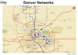 Montana Map Cities by Metro Fiber Maps The Rockies Telecom Ramblings