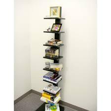 amazon com proman products wm16567 spine book shelf kitchen u0026 dining