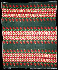 1920s oregon city woolen mills blanket that collectors call the