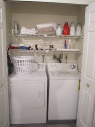 Laundry Room Closet by Swoon Style And Home Before U0026 After Laundry Room Closet