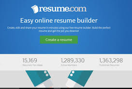 Creating A Free Resume Resume Make Your Own Resumes Cerescoffee Co